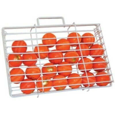 Buffalo Sports Carry Crates - Small Balls - Baseball / Cricket / Hockey (Sto022)