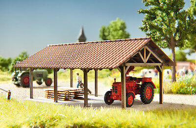 Noch 14426 TT Gauge, Free Stock (Laser-Cut minis Kit) # NEW ORIGINAL PACKAGING #