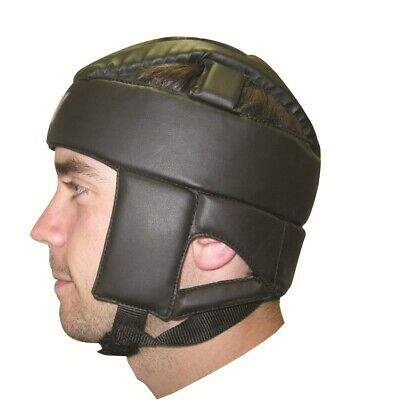 Super Light Head Guard Helmet - Football Rugby Afl - Different Sizes Available