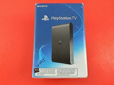 NEW Playstation TV Console System [Official OEM by Sony]