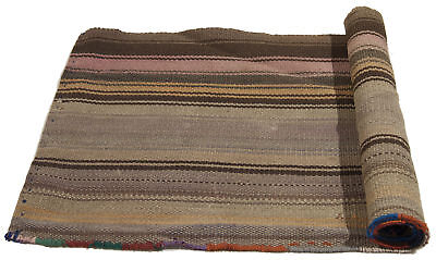 85x40 CM Antik Autentik Kilim Kelem Original Hand Made Classic STYL - EASY TO CL