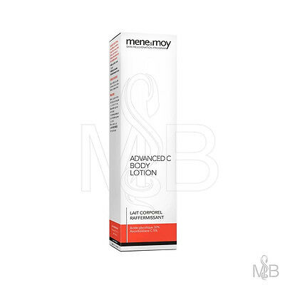 Mene & Moy / Eneomey - Advanced C Body Lotion - 150ml