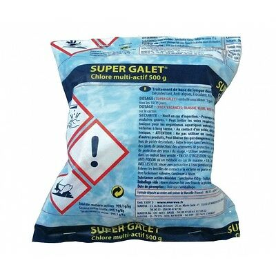 Super Galet Multifonction 500g - Neuf