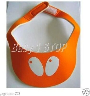 Kids Shampoo Shield Eye Protector For Bath Time UNISEX Design