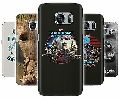 Guardians of the Galaxy Cute Baby Groot Phone Cover Case fits Samsung Galaxy S