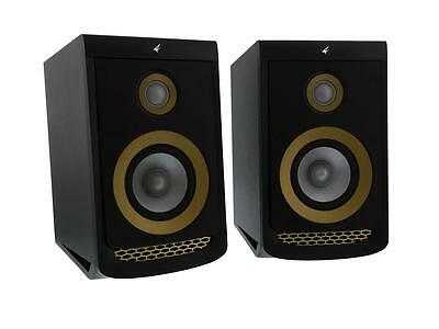 Rosewill  - SP-7260 - 2.0 Woofer Speaker System for Gaming, Music and Movie