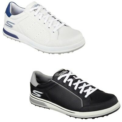 NEW Mens Adidas Powerband Tour BOA Golf Shoes - Choose Your Size and Color!