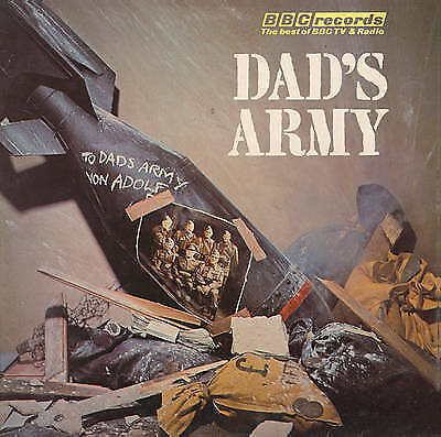 Dad's Army  New Sealed Cd  Bbc Audio Book