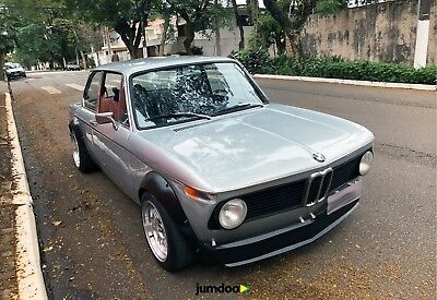 "BMW 2002 Fender Flares wide body kit 3.5"" (90mm) 4pcs"