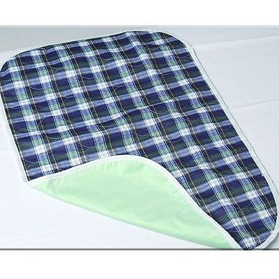 "Full Cover Underpad For Hospital Bed 36"" X 72"" Very Nice Pad"
