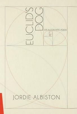 NEW Euclid's Dog By Jordie Albiston Paperback Free Shipping