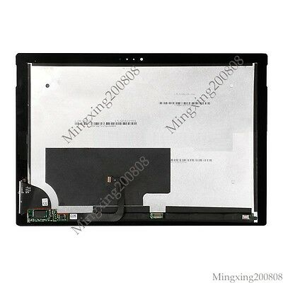 LCD Display Screen Touch Digitizer For 2160*1440 Microsoft Surface Pro 3 1631 V1