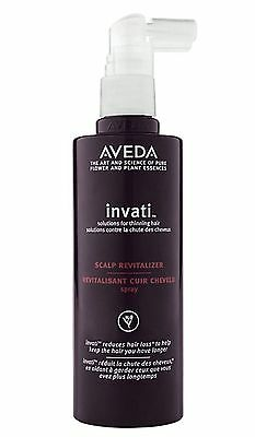 Aveda  Invati  Scalp revitalizer 150ml *Shipped from Sydney*
