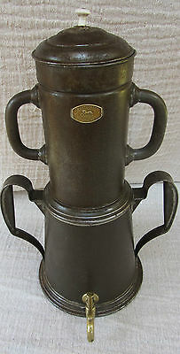 Vintage Antique French coffee maker