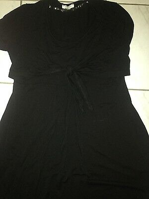 Robe grossesse taille m