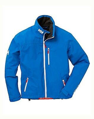 Helly Hansen  Giacca Barca Crew Cerata Hooded Jacket