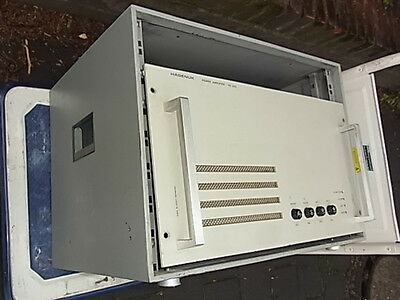 Hagenuk Power Amplifier PA 500