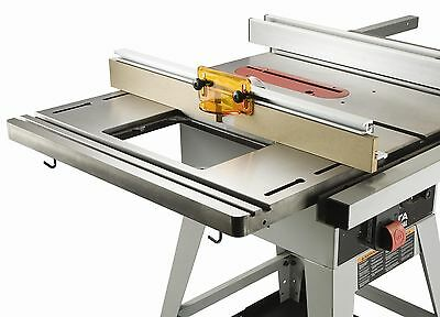 Rockler Bench Dog® ProMAX Cast Router Table without Plate (40-102), Brand New
