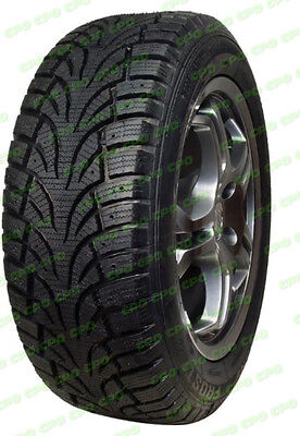 2x 205/55 R16 91H NF3 Winter Reifen - 11mm Profil made in Germany