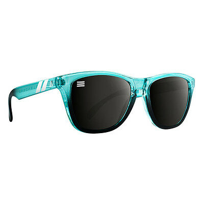 Brand New BLENDERS EYEWEAR Tiffany Aqua Fade L Series Sunglasses