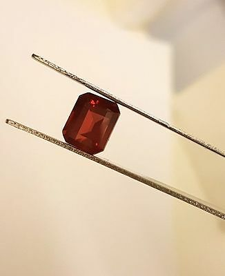 4.08 Carat Mozambique Spinel – GIA Certified