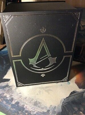 Assassins Creed Unity Prima Official Initiate Edition Chalice Hardcover Guide
