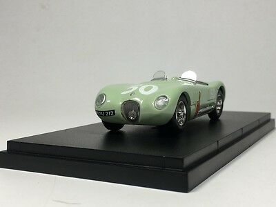 ATLAS 1:43 JAGUAR C Diecast car model
