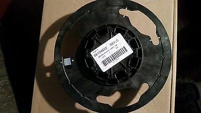 Nilfisk 56109652 brush plate assembly cw for Clarke Viper Advance machines