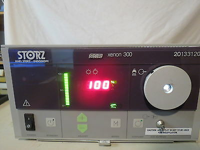 Karl Storz  Xenon 300 Light Source 20133120