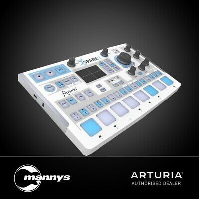 Arturia SPARK LE Hybrid Drum Machine