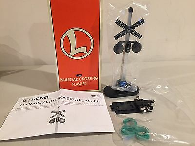 Lionel 6-12888 #154 RR Crossing Flasher LN/BOX