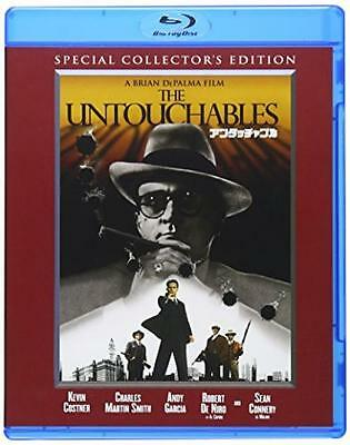 The Untouchables Special Collector's Edition [Blu-ray]