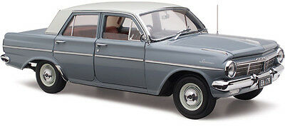 Classic Carlectables 1/18 Holden EH Special Gundagai Grey #18405