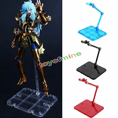 Universal Support Bracket Model Stand base Bracket for Act Robot Figure toy