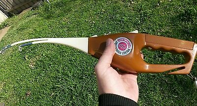 (Rare) Collectable Vintage Pocket Fishing Rod Reel