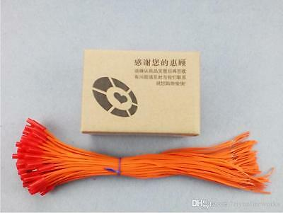 0.3M 50PCS electric ematches Fireworks igniters-shotting wire firing system-gift