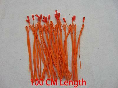 30PCS 100CM shotting wire firing system gift Fireworks igniter electric ematches