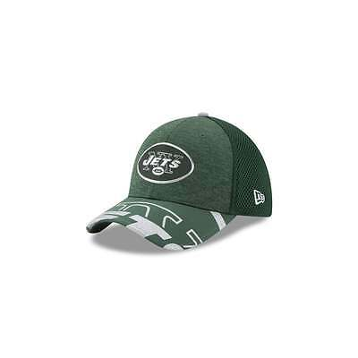 New Era NFL New York Jets 2017 NFL Draft 39Thirty Cap