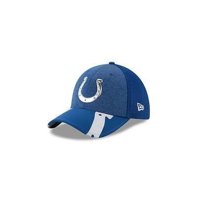 New Era NFL Indianapolis Colts 2017 NFL Draft 39Thirty Cap