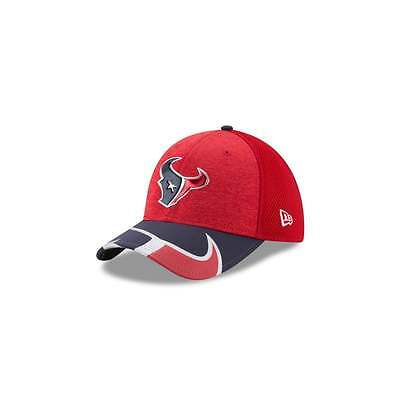 New Era NFL Houston Texans 2017 NFL Draft 39Thirty Cap