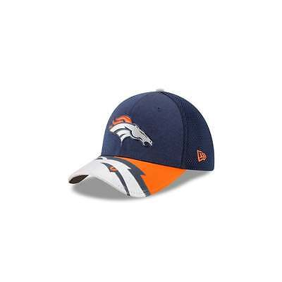 New Era NFL Denver Broncos 2017 NFL Draft 39Thirty Cap