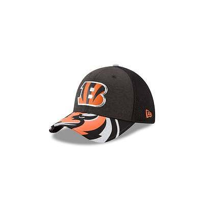 New Era NFL Cincinnati Bengals 2017 NFL Draft 39Thirty Cap