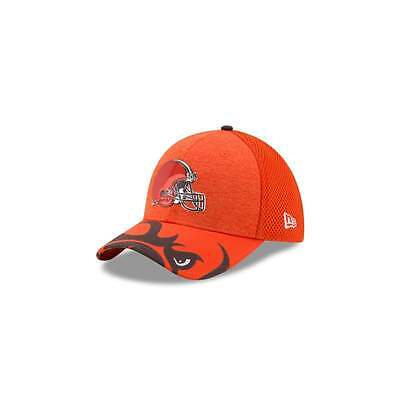 New Era NFL Cleveland Browns 2017 NFL Draft 39Thirty Cap