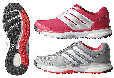 Adidas Golf Adipower Boost Sport 2 Spikeless Golf Shoes RRP£90 - ALL SIZES