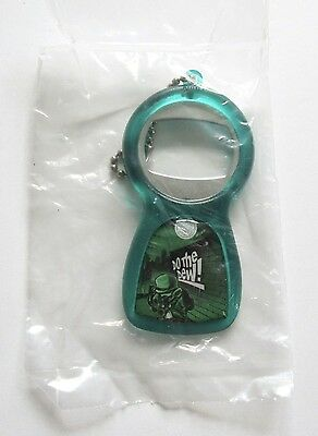 New! Mountain Dew Collectible Green Label Art Do The Dew Bottle Opener