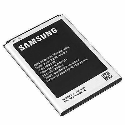 New EB595675LA 3100mAh Battery for Samsung Galaxy Note 2 II i317 T889 N7100 USA