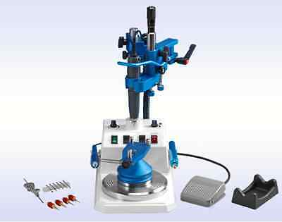 Dental Surveyor / Milling Machine Complete Set - Lab