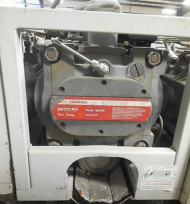 BOC Edwards Dry Vacuum Pump QDP80