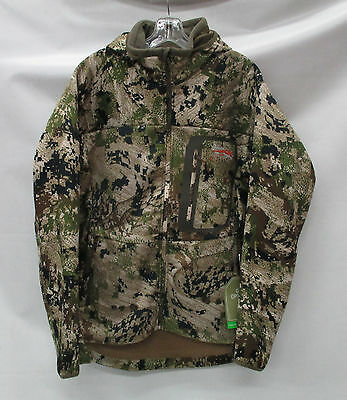Sitka Gear Mens Traverse Cold Weather Hoody 70002 Optifade Subalpine Extra Large