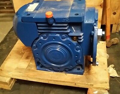 Rossi gearbox LARGE gear speed reducer processing equipment